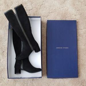 💛 Adrienne Vittadini boots